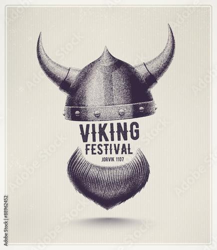 Photo  Viking Festival