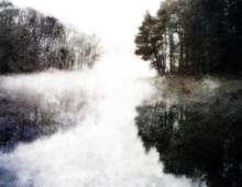 Impressioist Lake