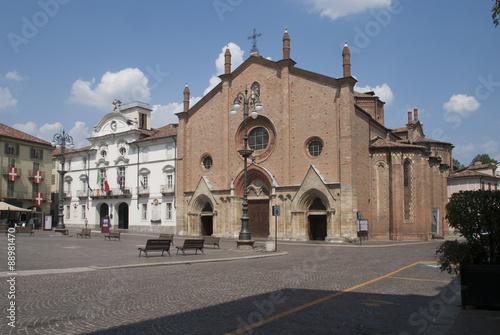Photo Asti - Collegiata di San Secondo