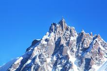 Aiguille Du Midi / Alpes (Fran...