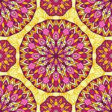 Bright beautiful pattern.