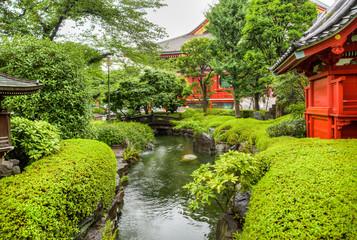 Panel Szklany Ogrody Immagini e panorami del giappone con tokyo e kyoto