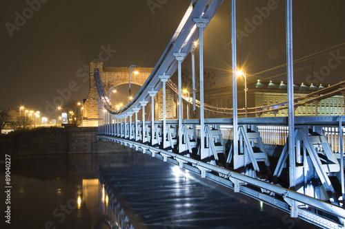most-grunwaldzki-we-wroclawiu-w-nocy