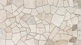 Fototapeta Kamienie - Marble mosaic texture