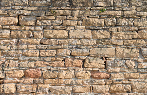 Recess Fitting Wall Texture of stone wall background