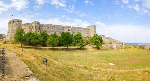 Papiers peints Fortification Bozcaada Kalesi