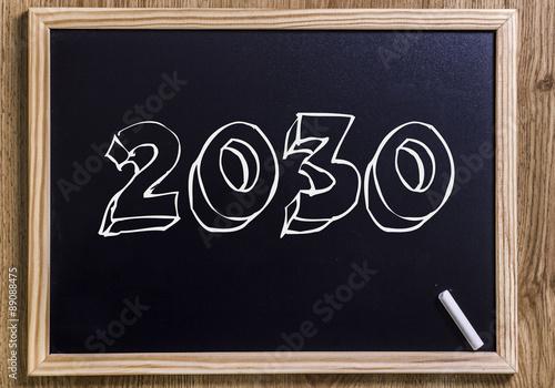 Fotografia  2030