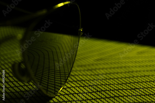 obraz PCV Отражение