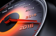 Tachometer 2016
