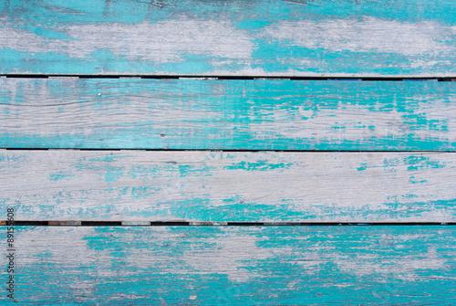 Fotobehang Retro Old wood background