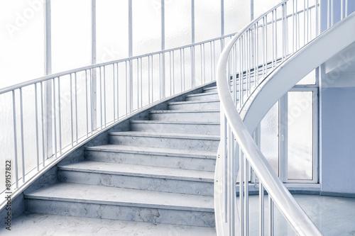 Treppe Treppenstufen © Matthias Bühner Fototapete
