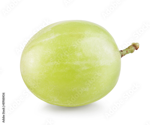 Canvas-taulu Grape isolated