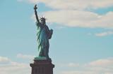 Fototapeta New York - Statue of Liberty