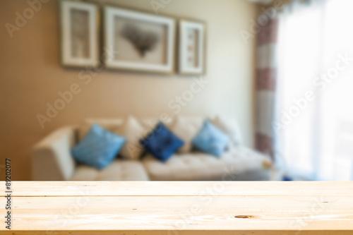 Fényképezés  drawing room blur backgrounds