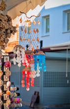 Shop With Souvenirs, Decorativ...