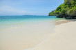 Beautiful sea and sand