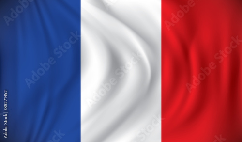 Papel de parede  Flag of France