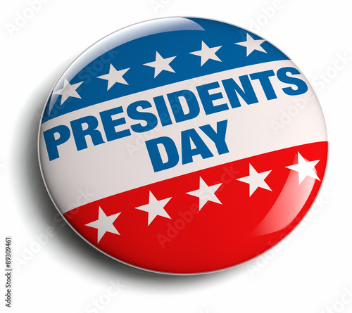 Fotografia Presidents' Day USA