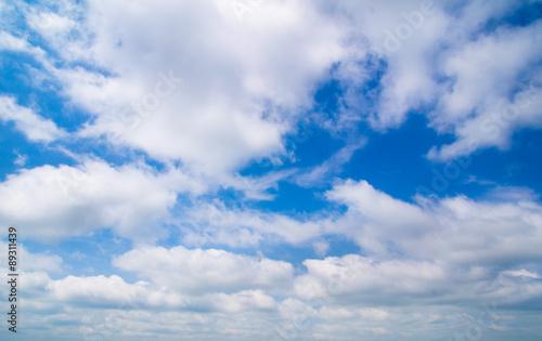 Fototapeta niebo niebieskie-niebo