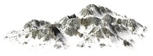Snowy Mountains - Mountain P...