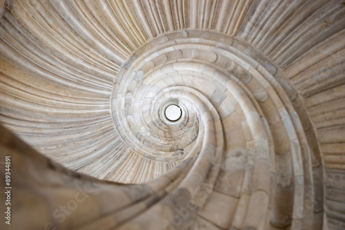 Photo Stands Stairs Wendeltreppe