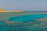 Fototapeta Fototapety do akwarium - egipt 11