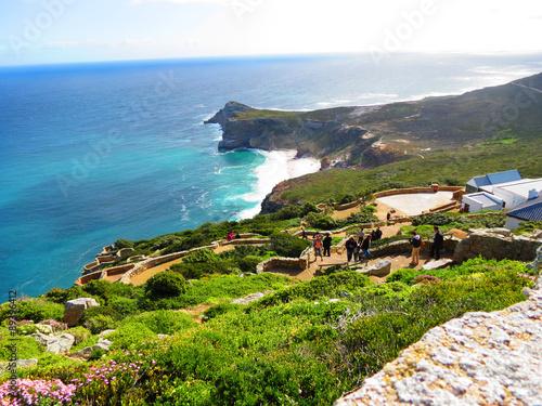 Fotografie, Obraz  Cabo da Boa Esperança - Cape of Good Hope - Cape Town, África do Sul