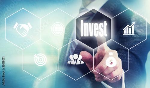 Fotografía  Invest Concept