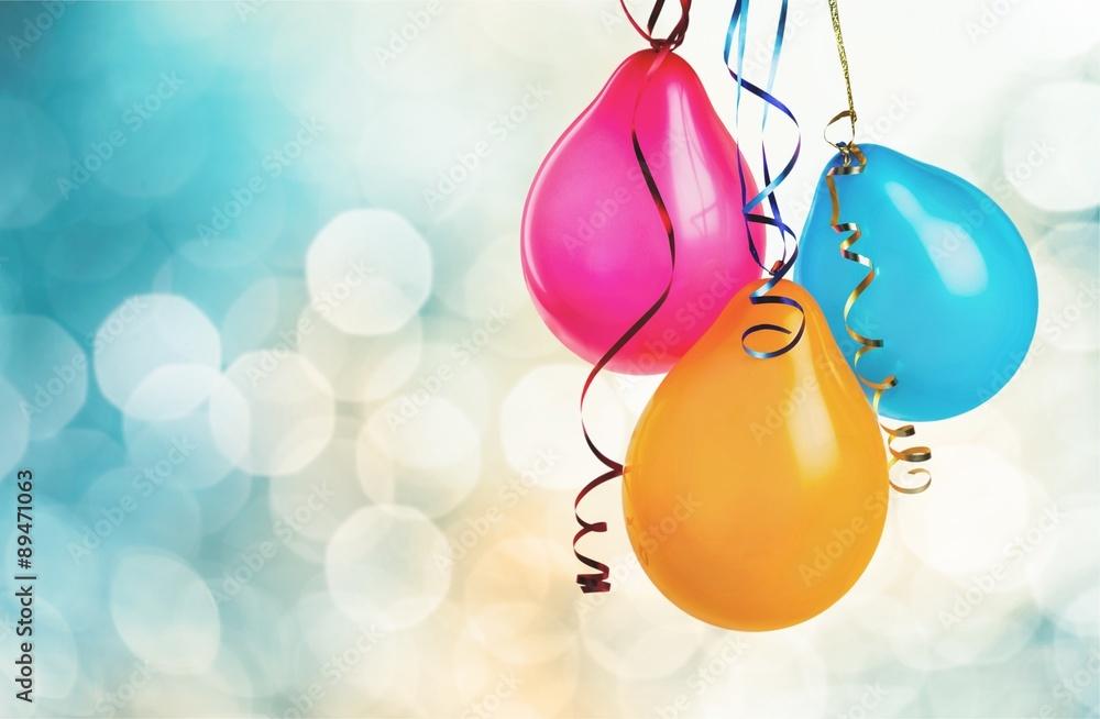 Fototapeta Balloon.