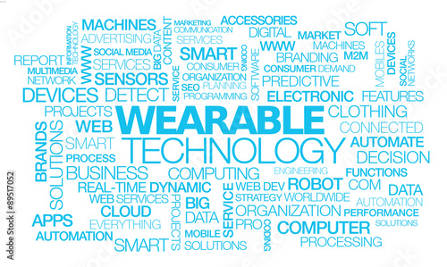 Wearable technology wearables devices wearables clothing