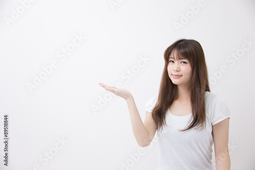 Fotografía  部屋着 - 半袖(白バック)