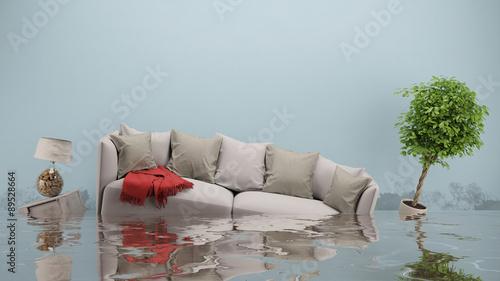 wasserschaden nach hochwasser im haus kaufen sie diese. Black Bedroom Furniture Sets. Home Design Ideas