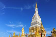 Wat Prathat Nakorn, Nakornpanom Province, Thailand