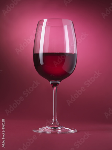 Red wine - 89612211