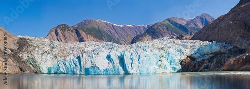 Valokuva  Beautiful Glacier in Alaska