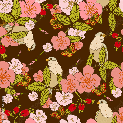 flowers-seamless-pattern