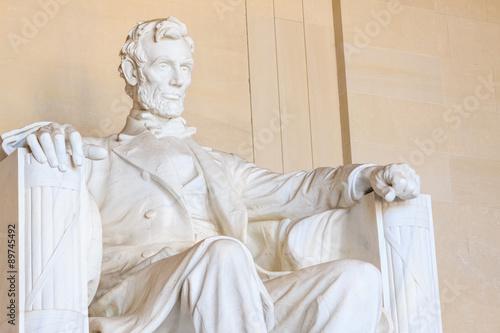 Fotografia  Lincoln, The Legacy of a President. Washington DC