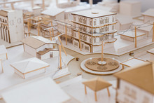 Urban Architecture Models