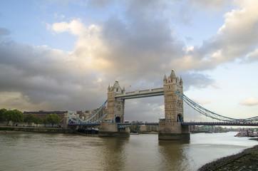 Fototapeta na wymiar London Bridge