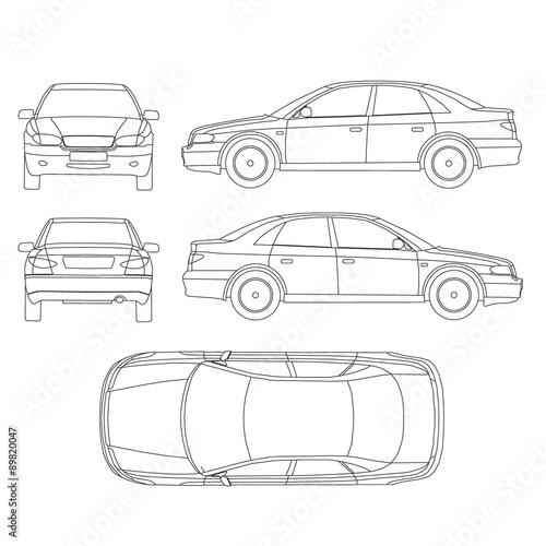 Car Line Crash Insurance Protocol  U2013 Kaufen Sie Diese