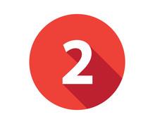 2 Calendar Holiday Number