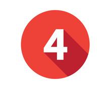 4 Calendar Holiday Number