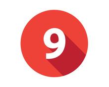 9 Calendar Holiday Number