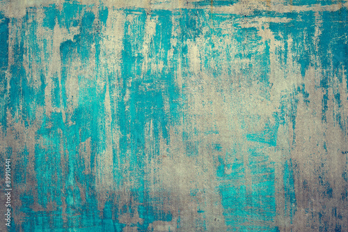 Fototapeta Old wall texture background obraz
