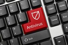 Conceptual Keyboard - Antiviru...