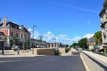 Centre-ville De Brive La Gaillarde  , Avenue Jean Jaures