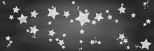 Banner | Sterne Auf Schieferta...