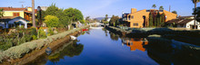 Canal, Venice, California