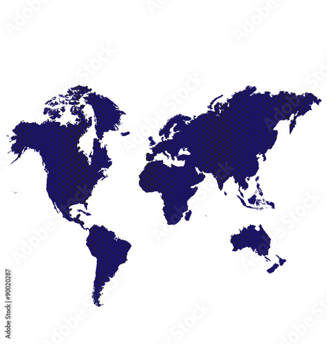 World map dots trade web network connection background buy this world map dots trade web network connection background gumiabroncs Choice Image