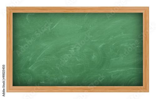 Fotografie, Obraz  School chalkboard
